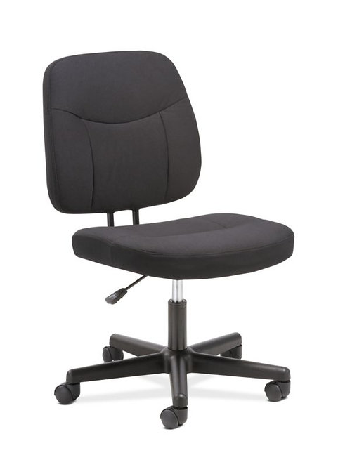 Sadie Task Chair | Armless