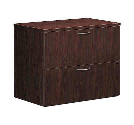 "HON Foundation Lateral File | 2 Drawers | 35-1/2""W"