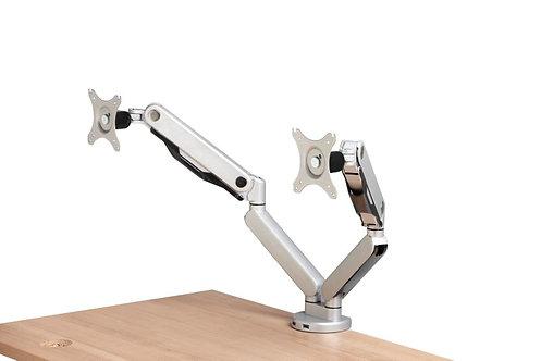 "HON Dual Monitor Arm | 21""W"