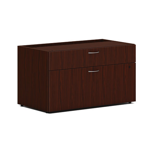 """HON Mod Low Personal Credenza Shell 