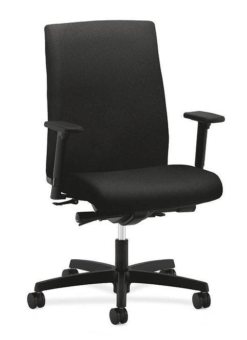 HON Ignition Mid-Back Task Chair | Synchro-Tilt