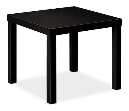 "HON BL Series Corner Table | 24""W x 24""D"