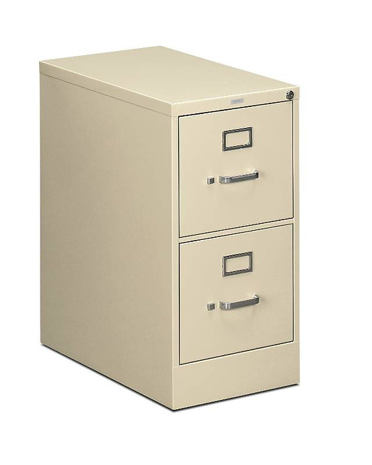HON 510 Series Vertical File | 2 Drawers | Letter