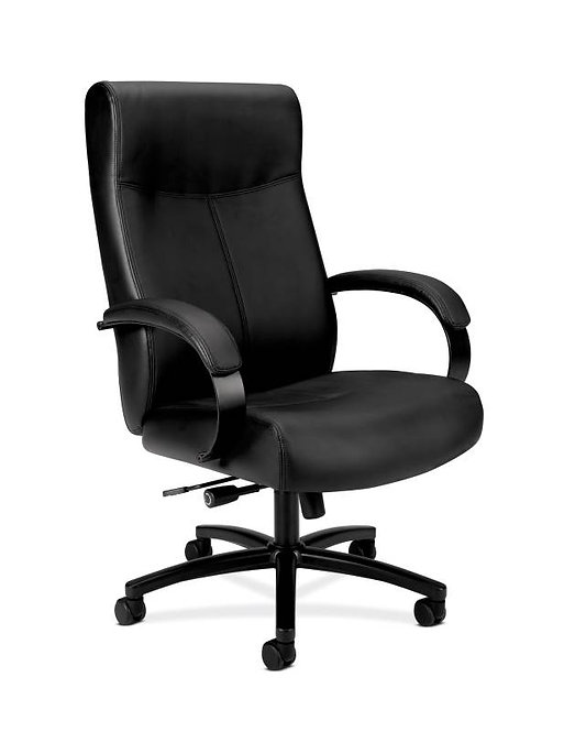 HON Validate Big and Tall Executive Chair | Center-Tilt | Fixed Arms