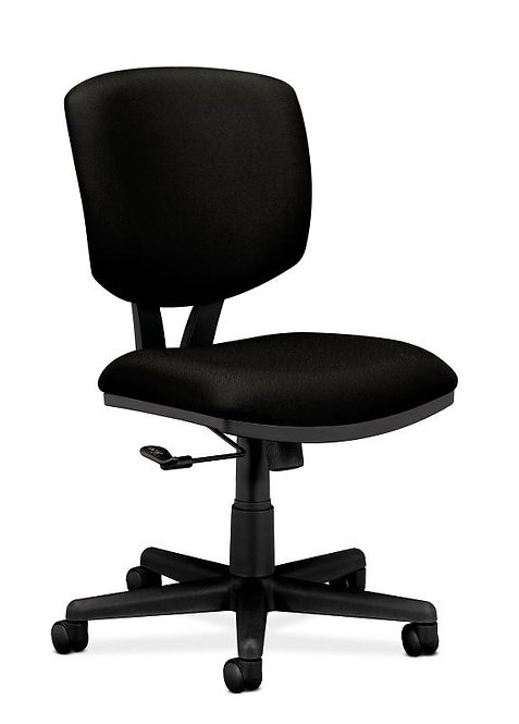HON Volt Task Chair | Upholstered Back | Center-Tilt