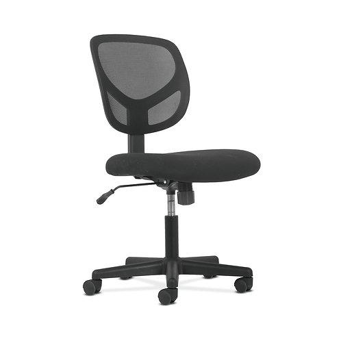 Sadie Mid-Back Task Chair | No Arm