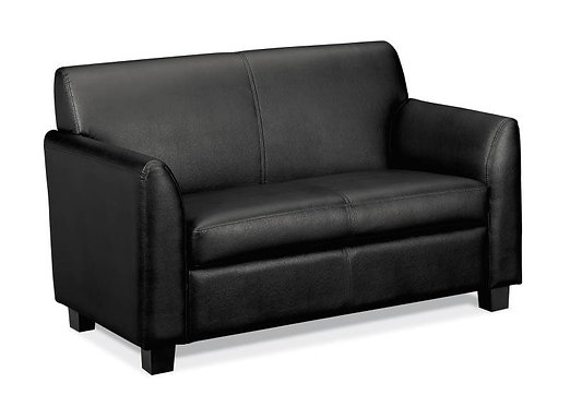 HON Circulate Tailored Two-Cushion Loveseat