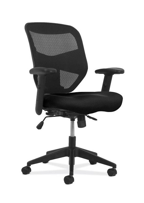 HON Prominent High-Back Task Chair | Synchro-Tilt Control with Seat Slide