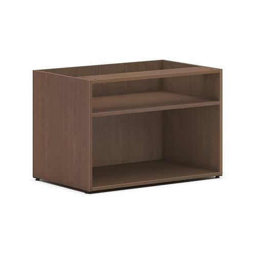 "HON Mod Low Storage Credenza | Open | 30""W"
