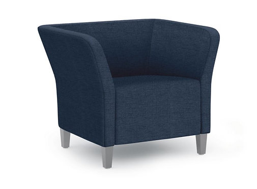 HON Flock Lounge Chair | Square