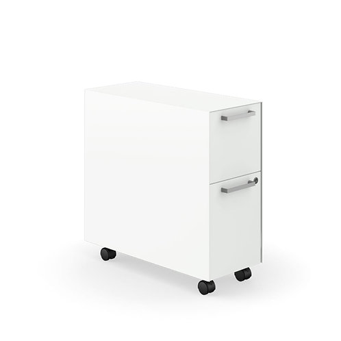 """HON Fuse Mobile Slim Pedestal 