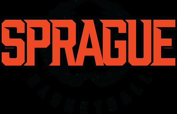 Basketball Combo Mark Circular Text Oran