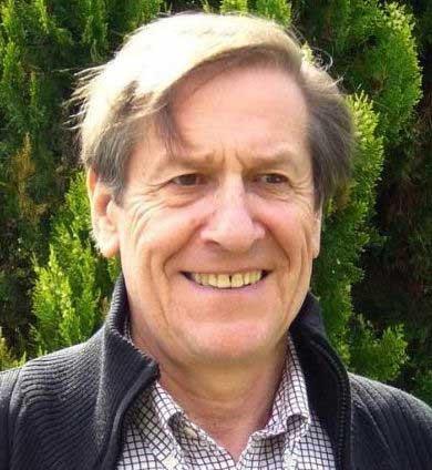 Dr Claude LAGARDE