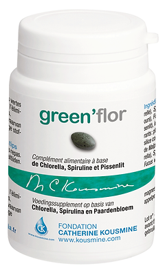 Greenflor descriptif