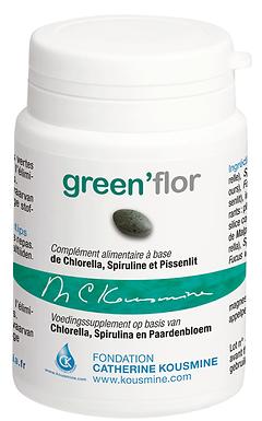 Greenflor descriptif