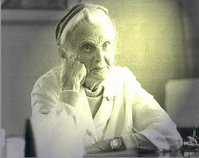 Docteur Catherine Kousmine