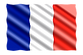 association kousmine france, drapeau français