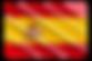 Kousmine Espagne, drapeau Espagne