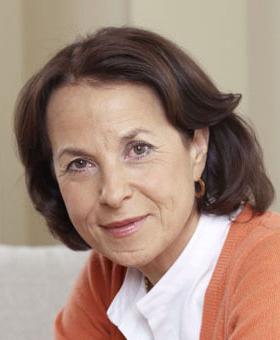 Dr. Françoise WILHELMI DE TOLEDO