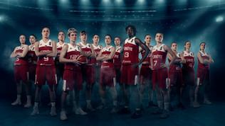 Mercedes-Benz Türk Basketbol Milli Takım