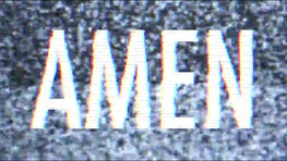'Amen' on Amazing Radio