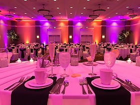 Watkins Harbor Hotel Head Table.JPG