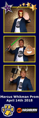 rochester photo booth