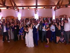 ithaca wedding dj
