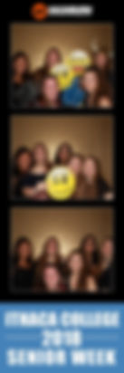 ithaca photo booth