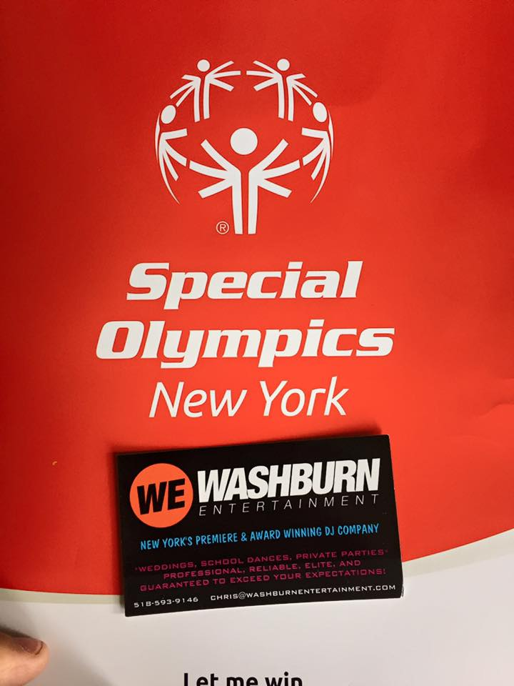 Special Olympics of Southern Tier NY