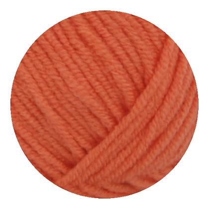 * Soft Spring orange*