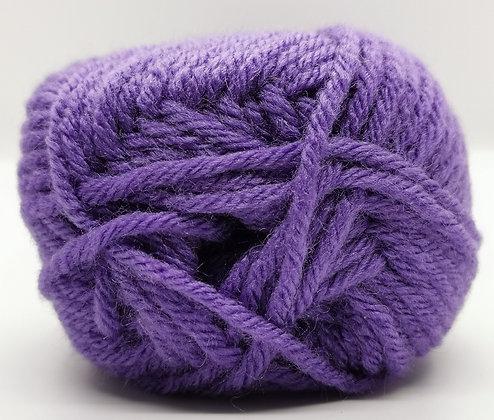 * Cozy Wool Super Violet *