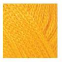 * Macramé jaune *