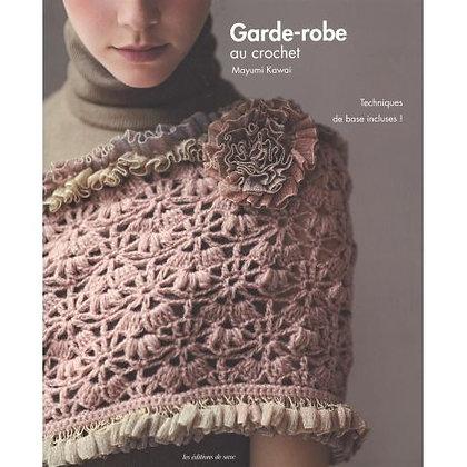 Garde robe au crochet