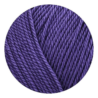 * Perlé 3C violet foncé*