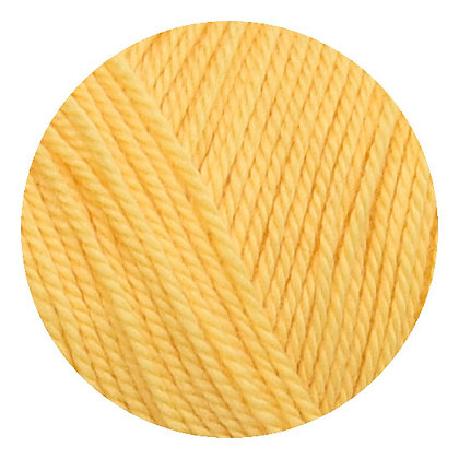 * Perlé 3C jaune *