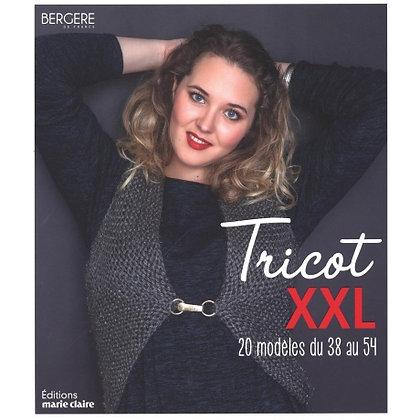Tricots XXL - marie claire