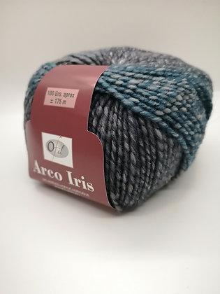 *Arco iris*