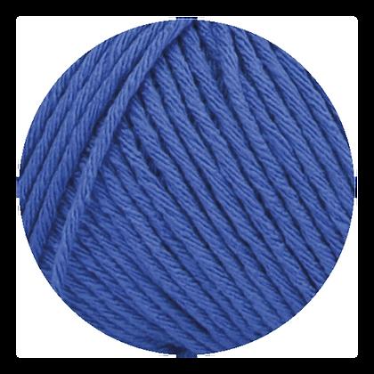 * Cotocril bleu électrique *