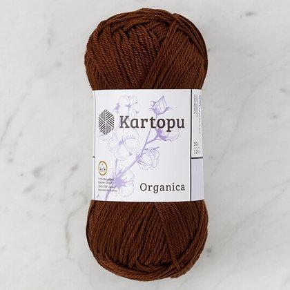 * Organica chocolat *