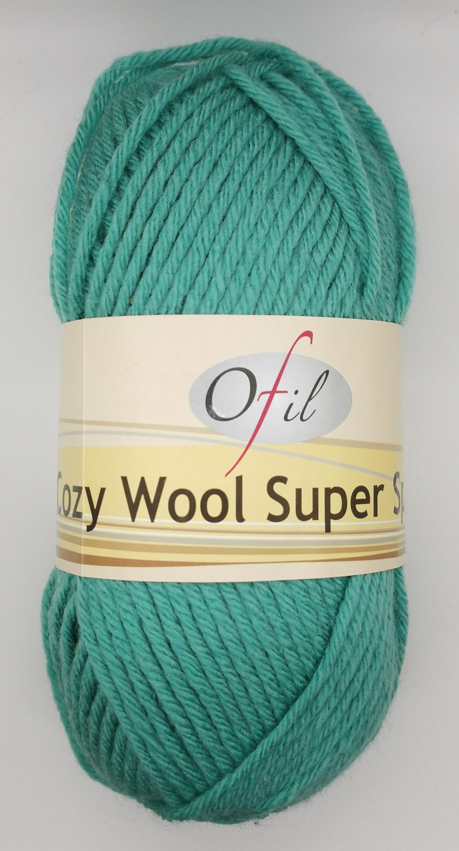 Cozy Wool Super Sport