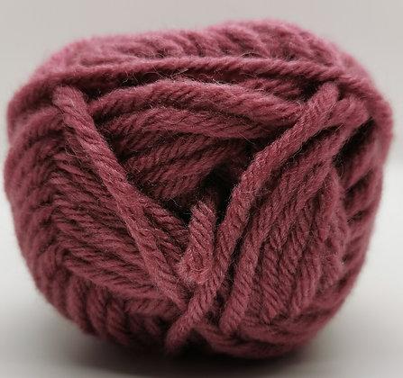* Cozy Wool Super bois de rose *