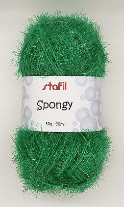 *Spongy vert*
