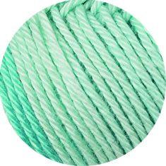 * Organica prints turquoise *