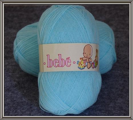* bébé Turquoise*
