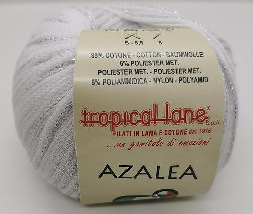 * Coton Azaléa blanc*