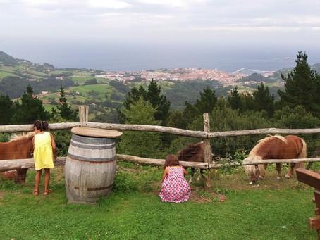 Лучшие смотровые площадки Страны Басков, Наварры и Риохи