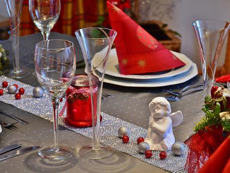 Рождественское меню в Стране Басков: прошлое и настоящее