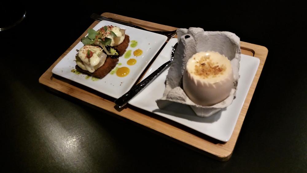 Кухня Наварры: пинчос в Памплоне