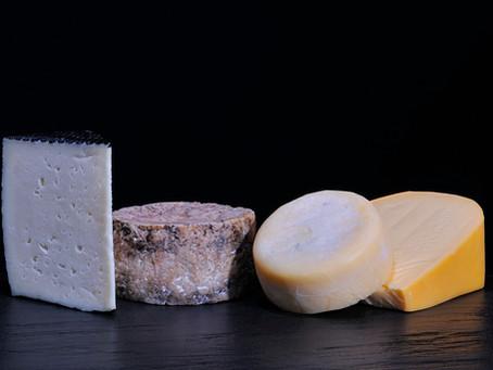 Лучшие сорта сыра Северной Испании